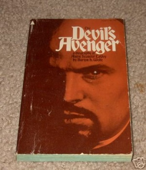The Devil's Avenger, by Burton H. Wolfe, 1974, the first biography of Anton Szandor LaVey